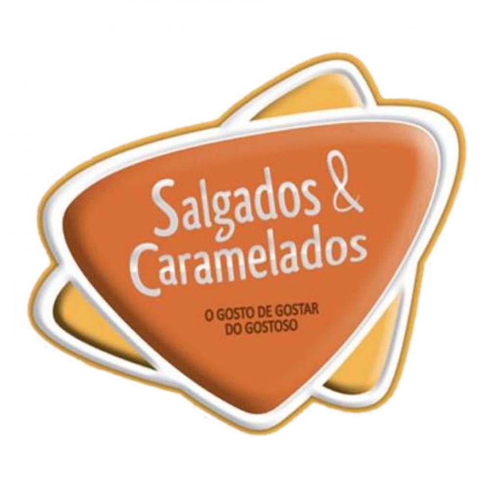 Salgados & Caramelos