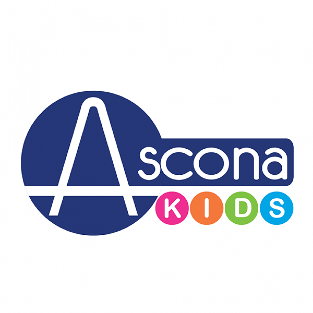 Ascona Kids - Roupas Infantis