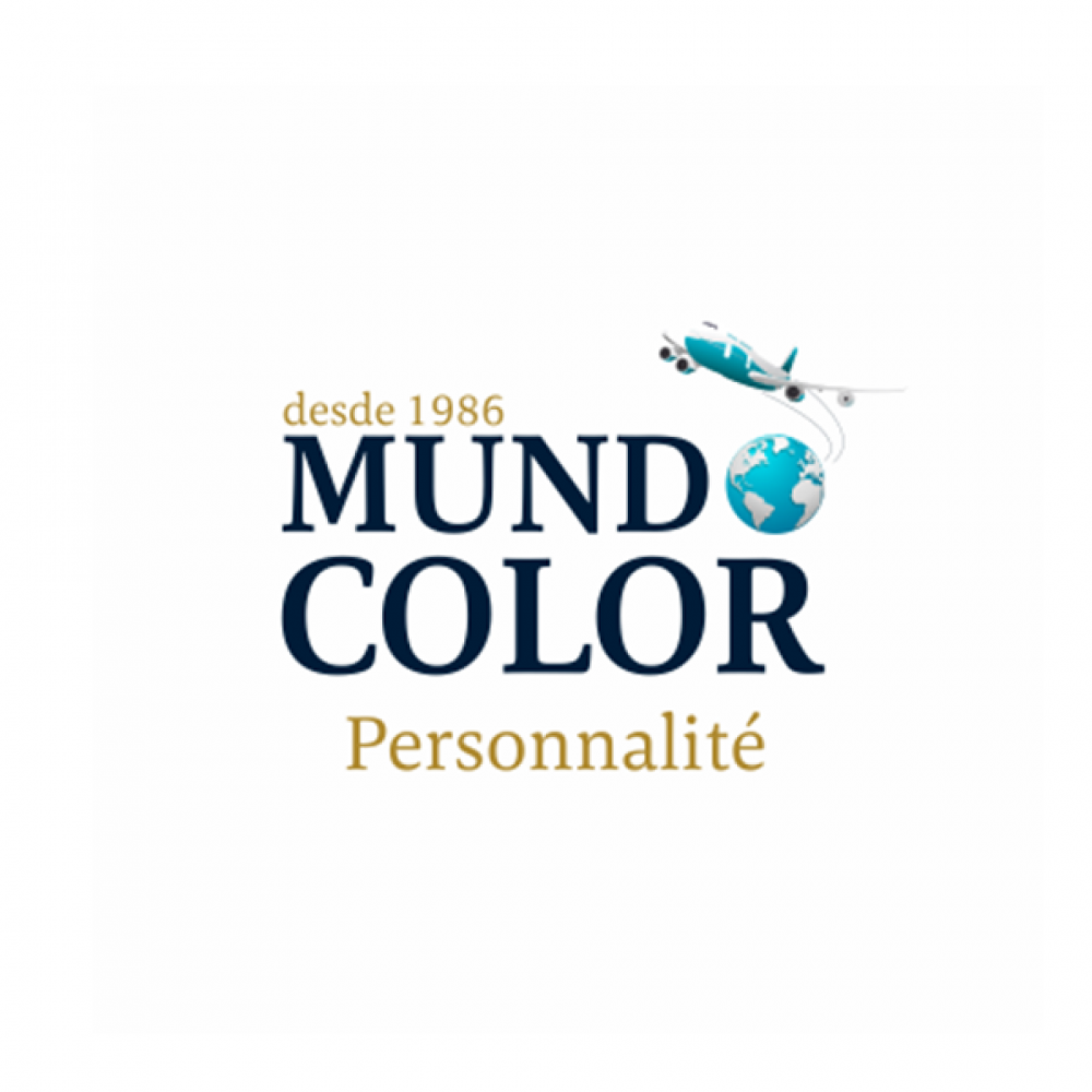 Mundo Color Personnalité