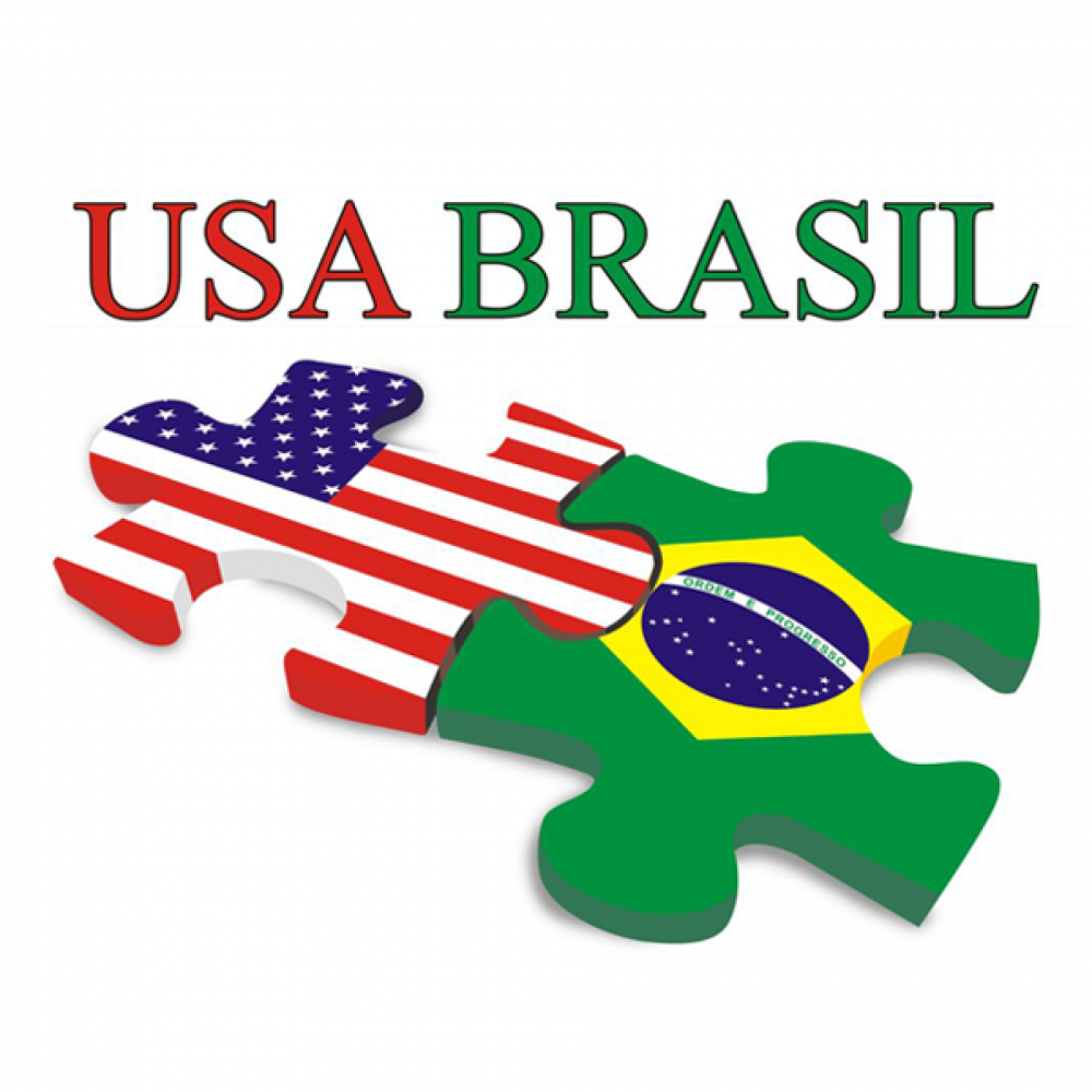 Usa Brasil