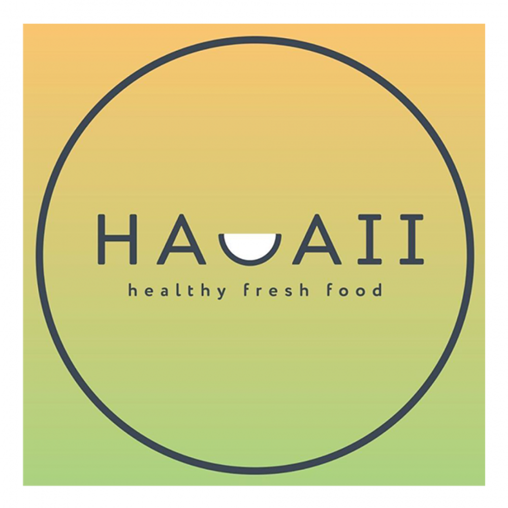Hauaii - Healty Fresh Food